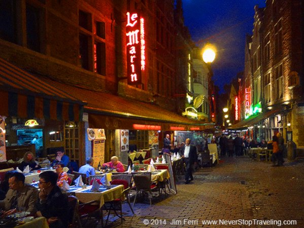 Foto Friday - Belgium - Brussels-DSC01358---FF-600