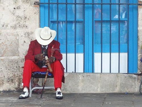 Foto Friday - Havana, Cuba