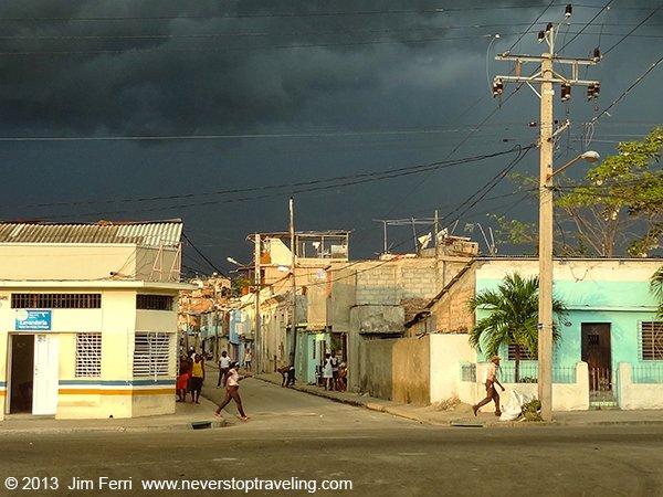 Cuba - Santiago de Cuba - DSC08563---xxx---FF