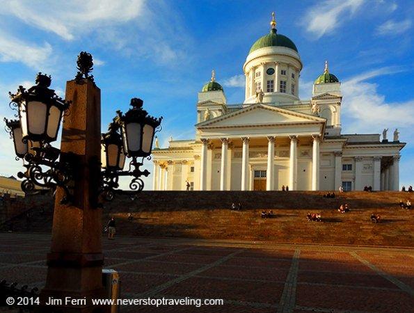 Finland - Helsinki - Senate Square-DSC01072---ff