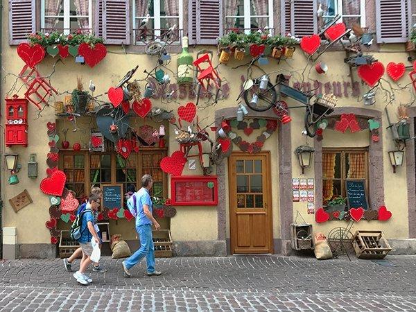 France-Colmar-Brasserie Rue des Tanneurs-IMG_6307--600