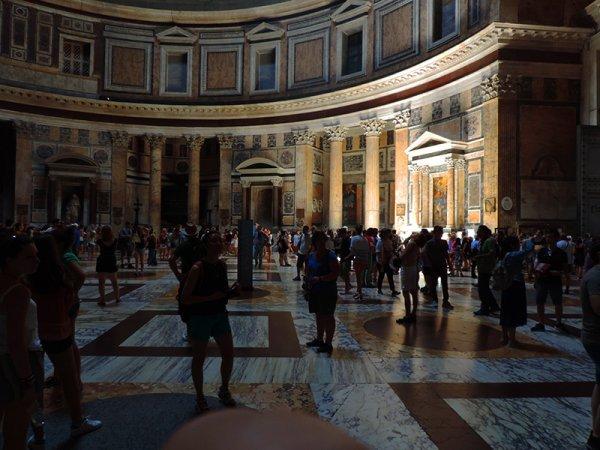 Italy-Rome-Pantheon-DSCN9260
