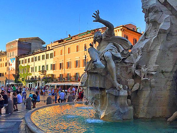 Italy-Rome-Piazza Navona_IMG_3192_1024--B