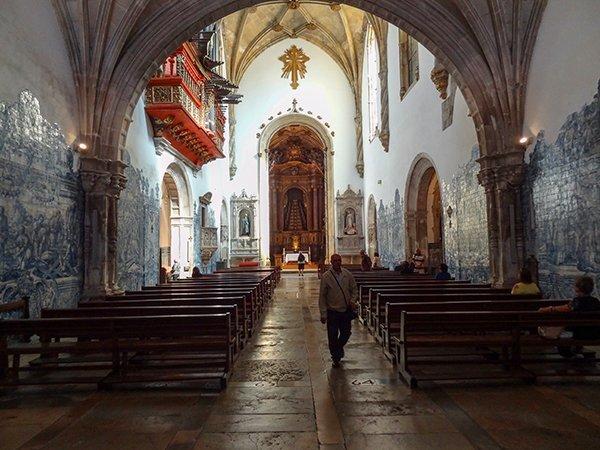 Portugal-Coimbra-Santa Cruz Monastery-DSC04710--600