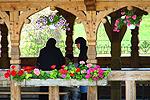 Barsana Monastery, Romania / photo: Adam Jones