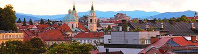 Ljubljana, Slovenia / Michele Amato