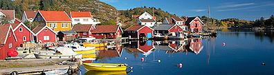 Tjernøya, Norway / photo: Christian Haugen