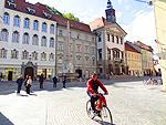 Ljubljana, Slovenia / Jim Ferri