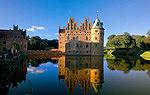 Egeskov Castle / VisitDenmark