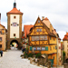 Germany - The Romantic Road-B