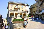 Hotel Titano, San Marino / Lanzate
