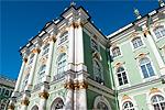 The Winter Palace, St. Petersburg / Daniel-Ng
