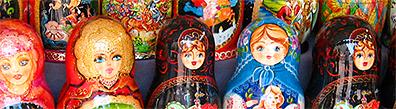 Matryoshka-dolls / Neiljs