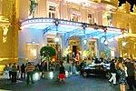 Monaco nightlife / photo: Kim Watkins