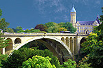 Luxembourg-City / Claude Wians
