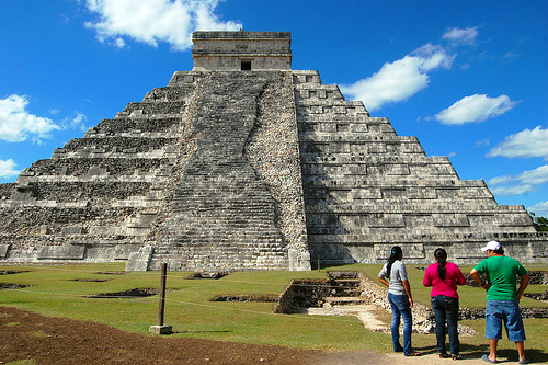 The Top Places In Mexico - 10 most popular tourist attractions in ecuador