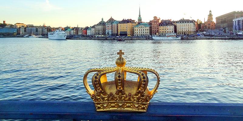 northern sweden tourist attractions