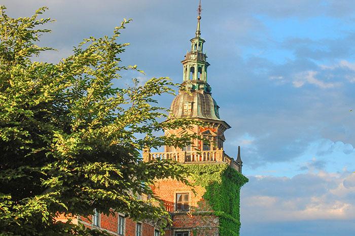 A castle top 10 sweden