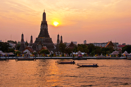 The Top 10 Places In Thailand Neverstoptraveling