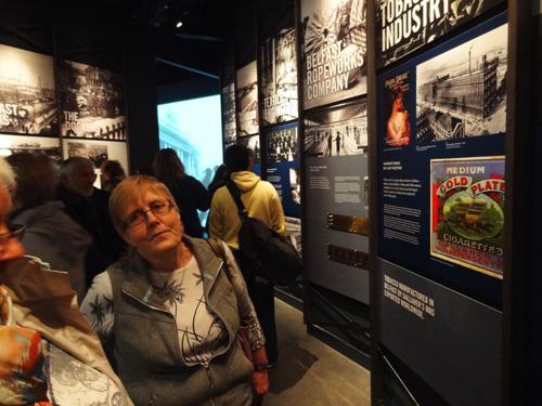 Gallery 1, Titanic Belfast Museum