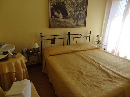 Hotel Alloggi Agli Artisti, Venice