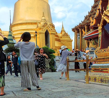 Incredible Experiences Not to Miss in Bangkok
