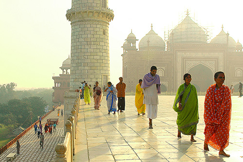 --agra, india-Amit Gupta