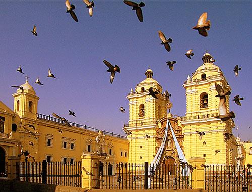 -144846-San Francisco Monastery-Rodrigo Suriani