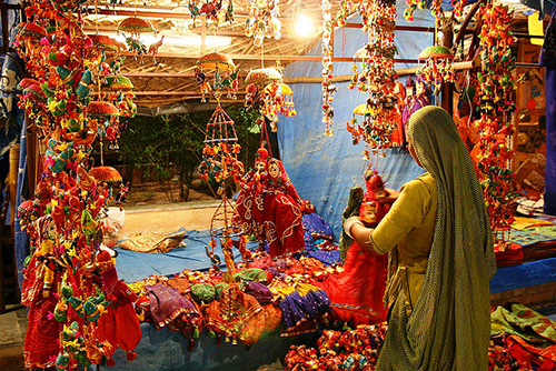 25141-Dilli Haat in Delhi-Sabarish Raghupathy