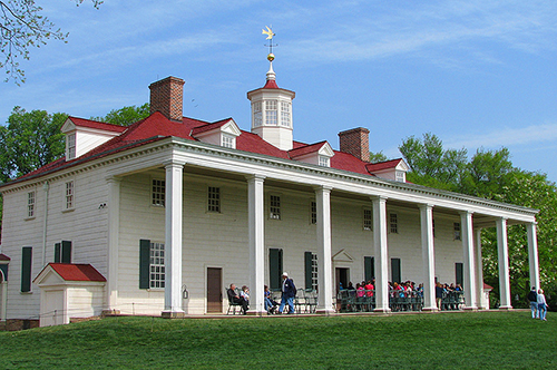 Mount Vernon / photo: Robert Goodwin