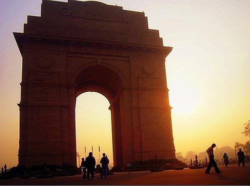 541253-India Gate-Nithya Ramanujam
