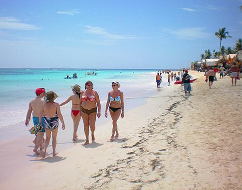 Dominican Republic / photo: Jim Ferri