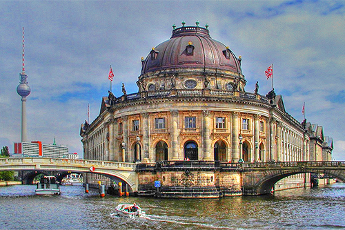 The Top 10 Places In Germany As Voted By International