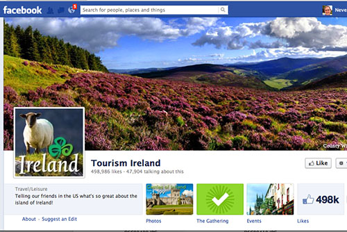 photo: Tourism Ireland