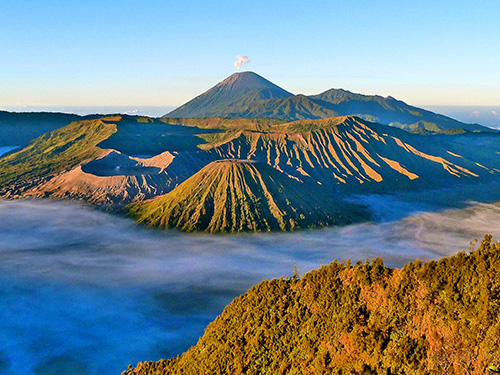 East Java and Its Incredible Natural Wonders Attract ...