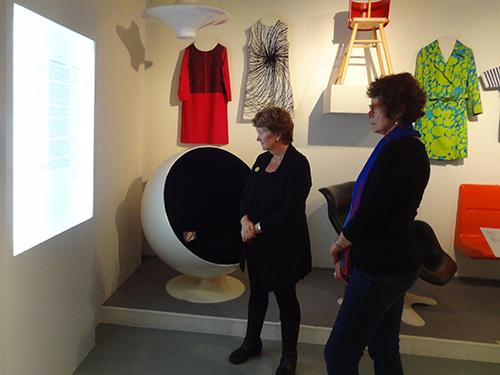 Helsinki's Design Museum