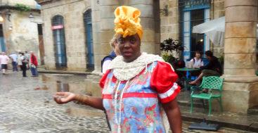 In Havana, In A Time Warp