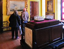 Visit the Soane Museum, one of the free things to do in London