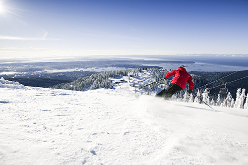 Skiing and Snowboarding Near Vancouver - TripSavvy