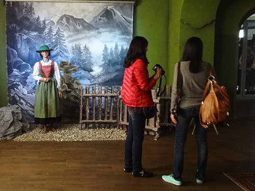 Museum of Tyrolean Folk Art