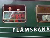 The Flämsbana