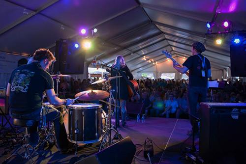 Xerox Rochester International Jazz Festival