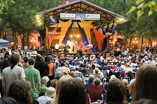 photo: Twin Cities Jazz Festival