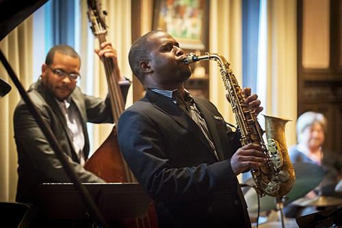 photo: D.C. Jazz Festival