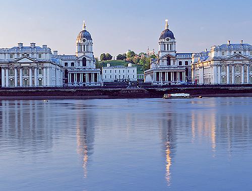 photo: VisitBritain in London
