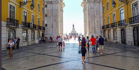 The Top 10 Places in Lisbon