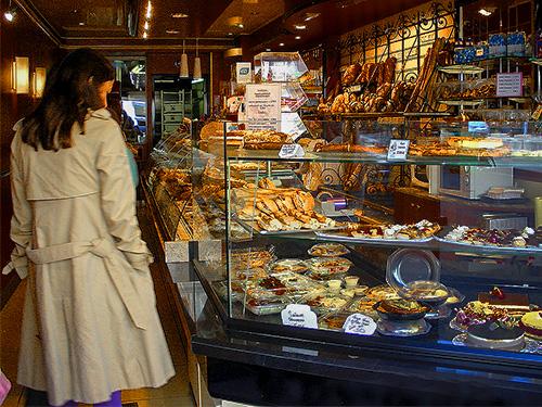 Four Favorite Paris Pâtisseries of An American Expat in France