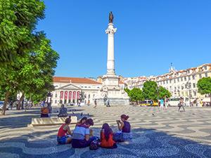 Lisbon - Rosia Sq-DSC03716---300