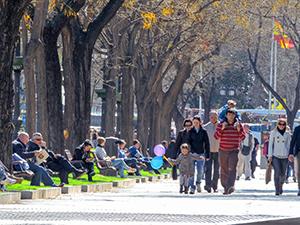 Madrid - Paseo de Recoletos-DSCN0341---300