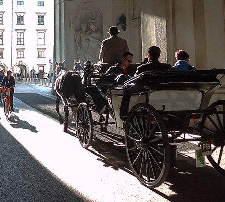 A Quick Tour of Vienna
